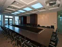 Мебель в переговорную комнату