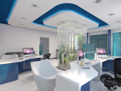 Офисная мебель New City Stroy