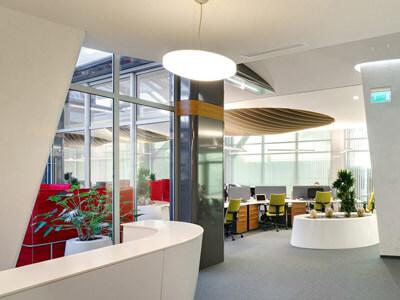 Мебель для офисного пространства